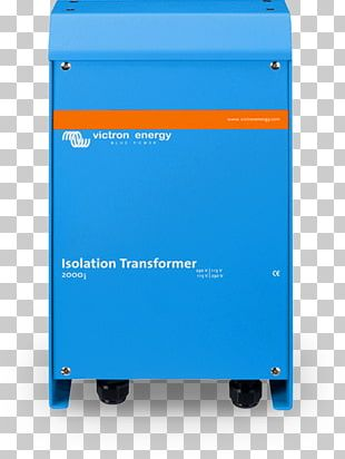 Victron Energy Isolation Transformer Wiring Diagram Galvanic Isolation PNG