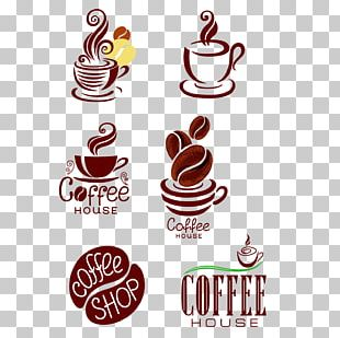 Coffee Cafe Espresso Latte Macchiato Tea PNG