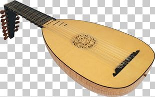 Lute Musical Instruments Plucked String Instrument Guitar String Instruments PNG