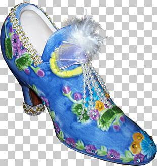 Footwear High-heeled Shoe PNG