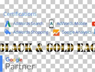 Social Media Marketing Black And Gold Eagle Inc. Social-Media-Manager PNG