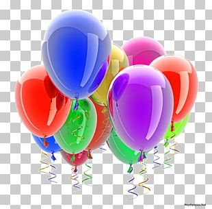 Toy Balloon Portable Network Graphics Birthday Party PNG