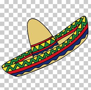 Mexican Hat Mexico PNG