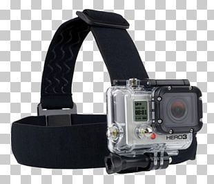 GoPro Video Camera Action Camera PNG