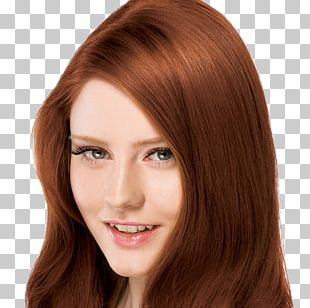 Hair Coloring Natural Color System Human Hair Color PNG