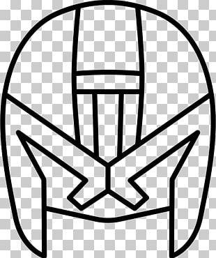 Judge Dredd YouTube Necropolis PNG
