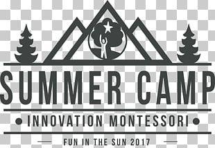Logo Centri Sportivi Aziendali E Industriali Camping Summer Camp PNG