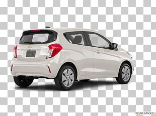 2017 Chevrolet Spark Car 2018 Chevrolet Spark LS CVT Hatchback General Motors PNG