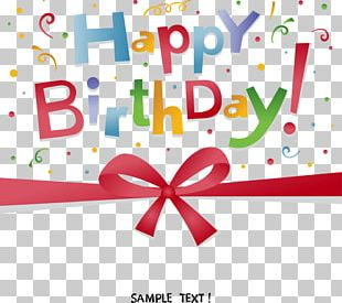 Happy Birthday To You Greeting & Note Cards Happy! PNG