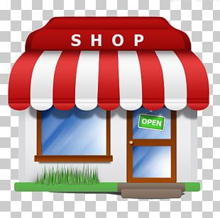 Retail Computer Icons E-commerce Shopping PNG