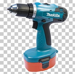Augers Screw Gun Screwdriver Makita Hand Tool PNG