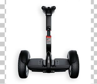 Segway PT Electric Vehicle Self-balancing Scooter Ninebot Inc. MINI Cooper PNG