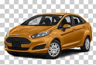 2016 Ford Fiesta Car Ford Motor Company Ford Fusion PNG