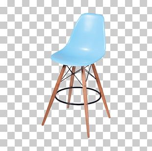 Eames Lounge Chair Charles And Ray Eames Bar Stool Eames Fiberglass Armchair PNG