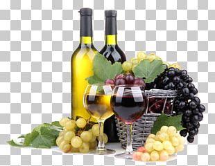 Red Wine Wine Cooler Brandy Common Grape Vine PNG