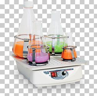 Shaker Laboratory Flasks Biomedical Engineering Erlenmeyer Flask PNG