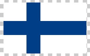 Flag Of Finland Nordic Cross Flag National Flag PNG