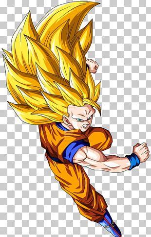 Goku Black Gohan Trunks Super Saiya PNG