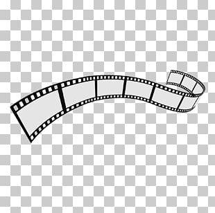 Photographic Film Cinema Filmstrip PNG