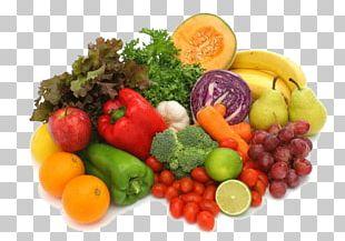 Vegetable Fruit Organic Food PNG