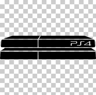 PlayStation 4 Video Game Consoles Computer Icons Xbox One PNG