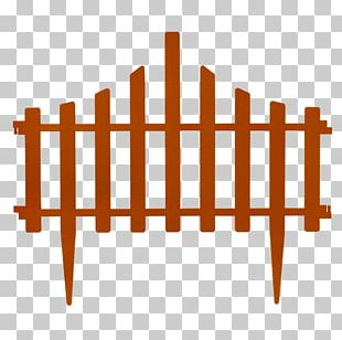 Picket Fence Garden VidaXL Wood-plastic Composite PNG