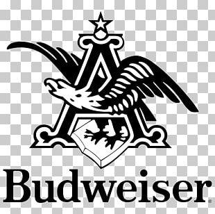 Budweiser Budvar Brewery Beer Graphics PNG