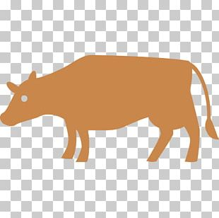 Emoji Cattle Text Messaging SMS Sticker PNG