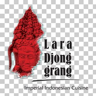 Lara Djonggrang Restaurant Discounts And Allowances Logo Bar PNG