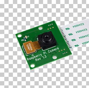 Microcontroller Camera Module Raspberry Pi Infrared Cut-off Filter PNG