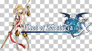 Tales Of Zestiria Costume Cosplay Episode 10 PlayStation 4 PNG