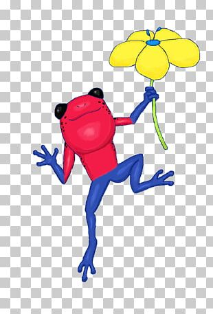 Tree Frog Strawberry Poison-dart Frog Poison Dart Frog PNG