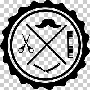 Barbershop Beauty Parlour User Computer Icons PNG