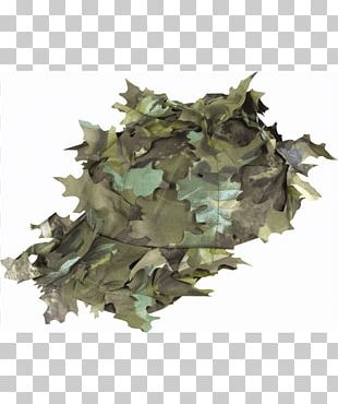 Ghillie Suits Military Camouflage Baseball Cap PNG