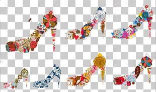 Shoe High-heeled Footwear Clothing PNG