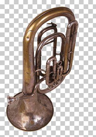 Musical Instrument Cornet Wind Instrument Tuba Brass Instrument PNG