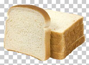 White Bread Bakery Graham Bread Rye Bread Toast PNG