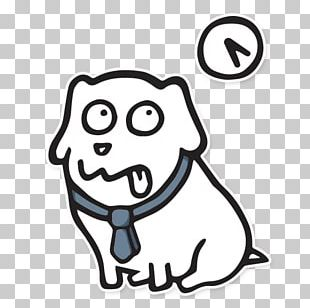 Shiba Inu Telegram Sticker Puppy PNG