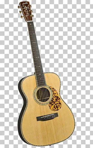 Steel-string Acoustic Guitar Musical Instruments Cutaway PNG