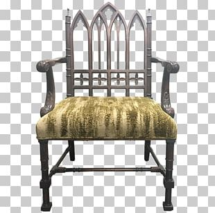 Chair Furniture Table Upholstery Couch PNG