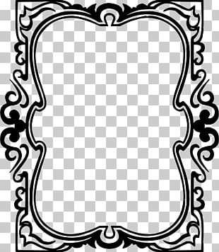Frames Drawing Ornament PNG