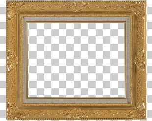 Frames Gilding Ornament Decorative Arts PNG