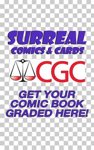 Logo Brand Comics Guaranty Font PNG