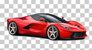 2015 Ferrari LaFerrari Ferrari 812 Superfast McLaren P1 Car PNG