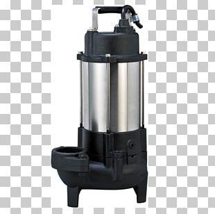 Submersible Pump Wastewater Sewage Pumping Dewatering PNG