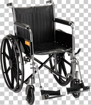 Wheelchair Walker Mobility Aid PNG