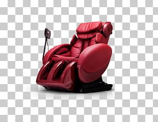 Massage Chair Fauteuil PNG