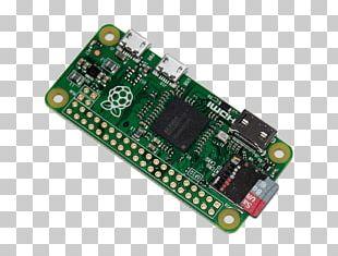 Raspberry Pi USB Wi-Fi Single-board Computer PNG