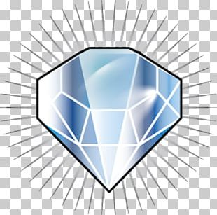 Diamond Ring Vecteur Brilliant PNG
