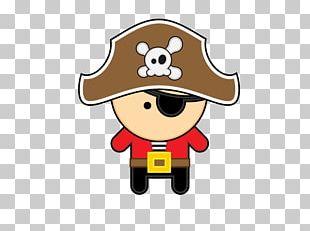 Piracy Child International Talk Like A Pirate Day PNG